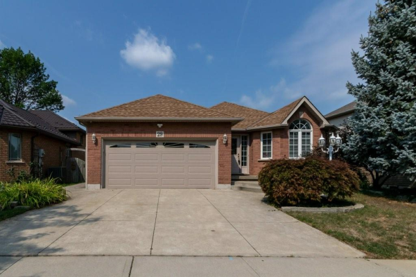 29 Creanona Boulevard, Stoney Creek