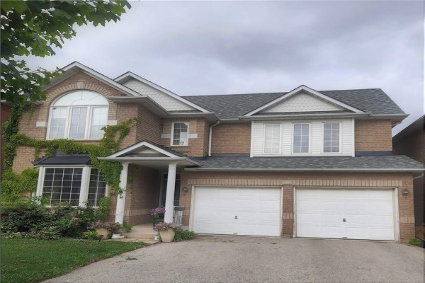 90 PEACHWOOD Crescent, Stoney Creek