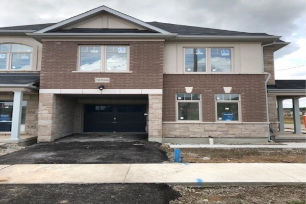 3098 Michelangelo Road, Burlington