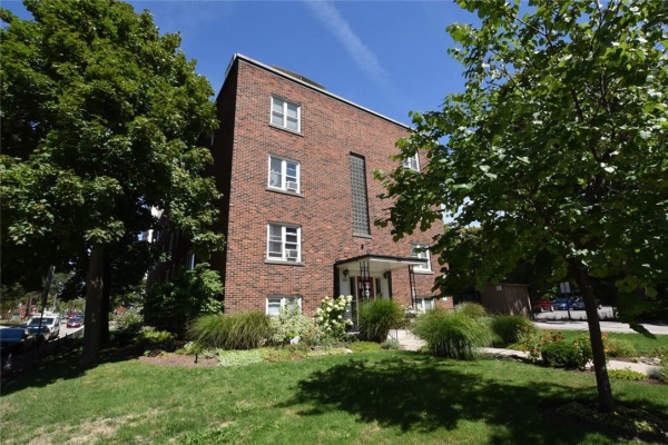107 60 Robinson Street, Hamilton