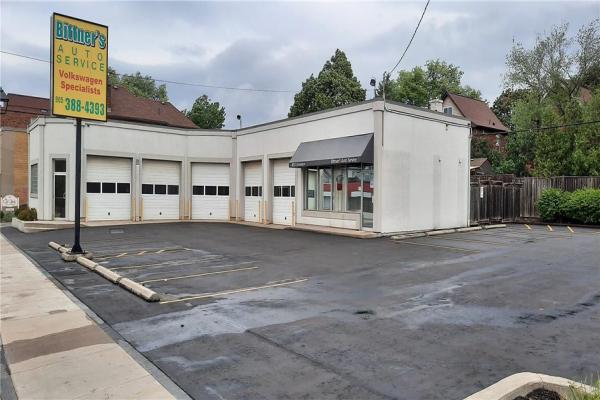 405 CONCESSION Street, Hamilton