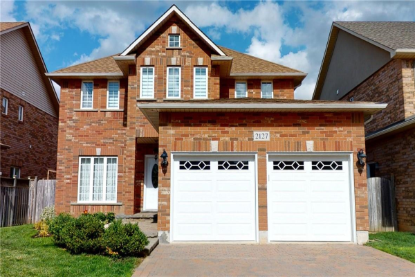 2127 DALECROFT Crescent, Burlington
