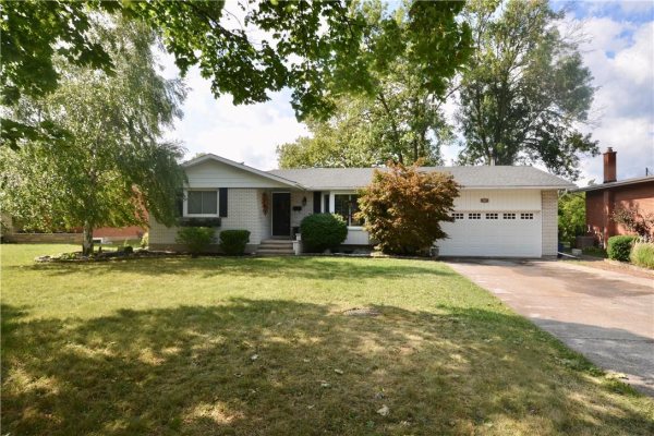 40 Windermere Road, St. Catharines