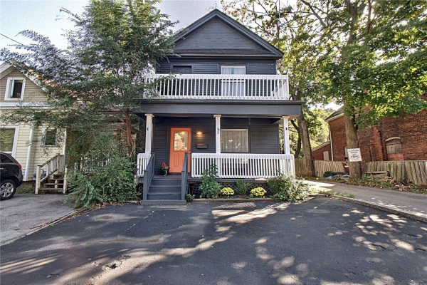 304 Cumberland Avenue, Hamilton