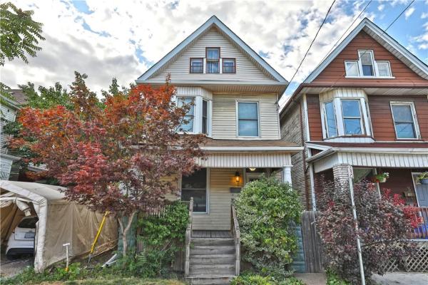 1 BIRCH Avenue, Hamilton