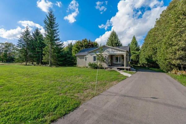 497 JERSEYVILLE Road W, Ancaster