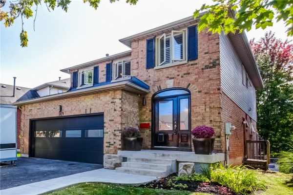 149 BRIAN Boulevard, Waterdown