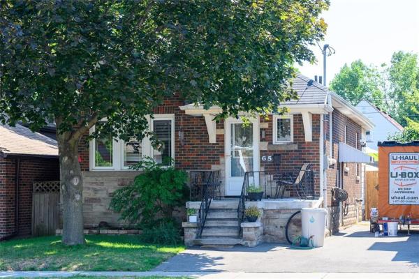 65 KENILWORTH Avenue S, Hamilton