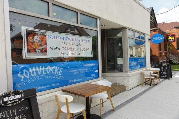 254 LOCKE Street, Hamilton
