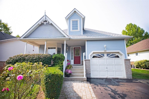 88 Griffith Drive, Grimsby