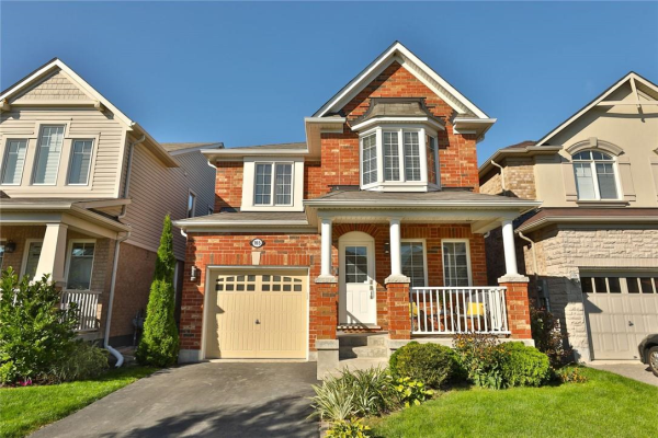 165 EMICK Drive, Ancaster