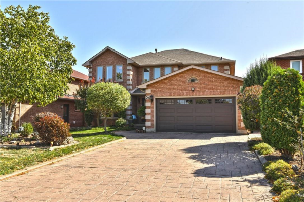 54 Sherwood Park Drive, Stoney Creek