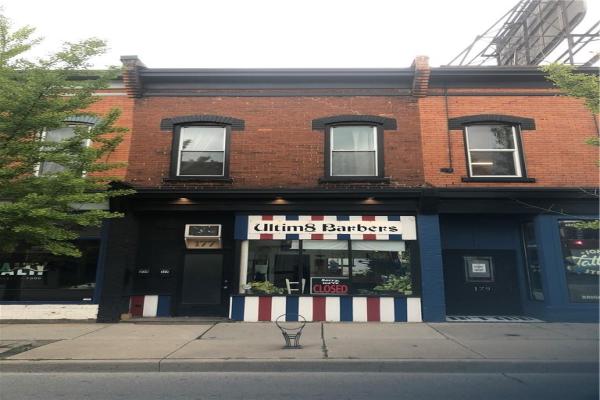 177 JOHN Street S, Hamilton
