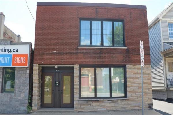 1 1476 BARTON Street E, Hamilton