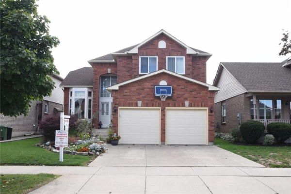 11 Hillgarden Drive, Stoney Creek