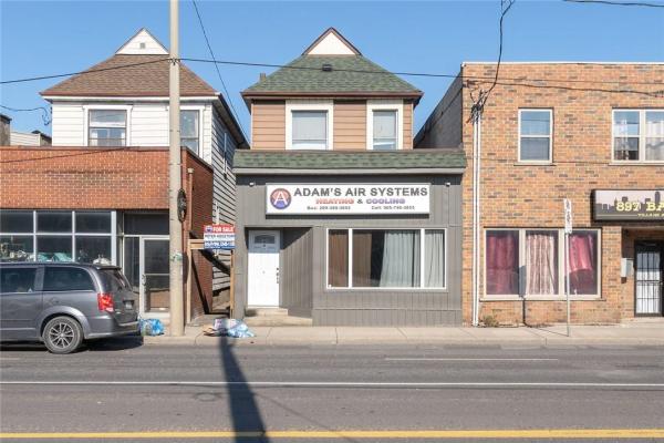 895 BARTON Street E, Hamilton