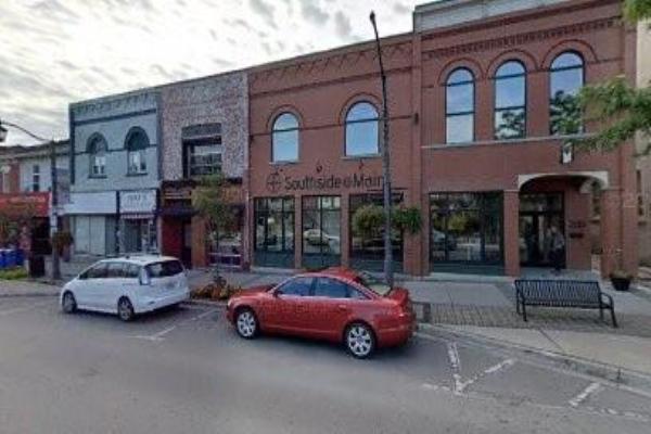 204 Main Street E, Milton
