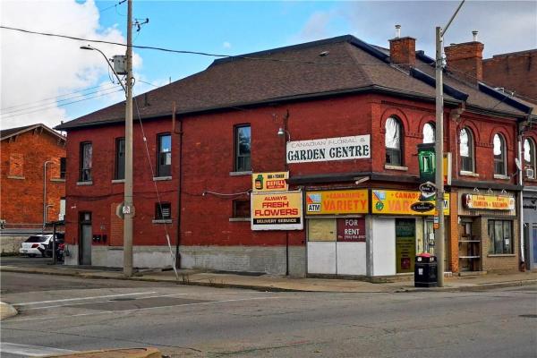 397 BARTON Street E, Hamilton