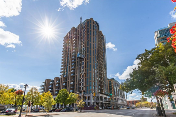 208 2060 LAKESHORE Road, Burlington
