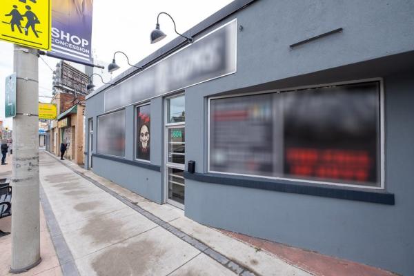604 Concession Street, Hamilton