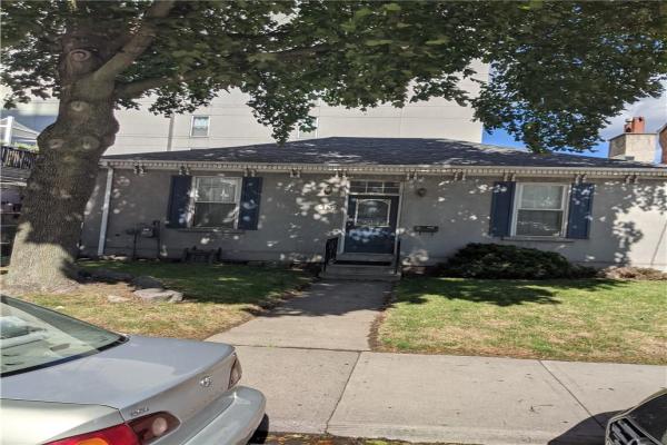 13 AUGUSTA Street, Hamilton
