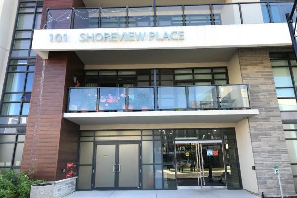 301 101 Shoreview Place, Hamilton