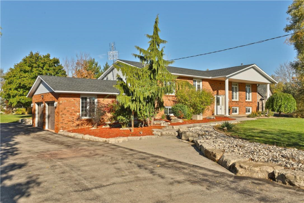 264 Mountain Road, Grimsby