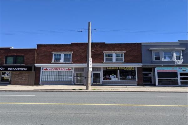 1347 - 1349 MAIN Street E, Hamilton
