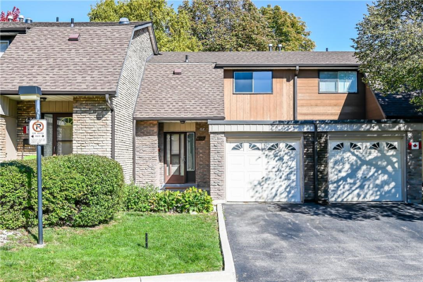 640 Forestwood Crescent, Burlington