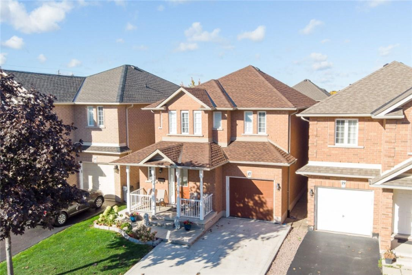 17 PEACHWOOD Crescent, Stoney Creek