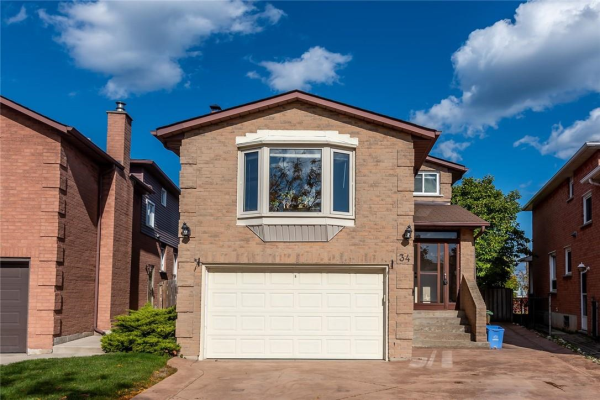 34 Puritan Court, Stoney Creek