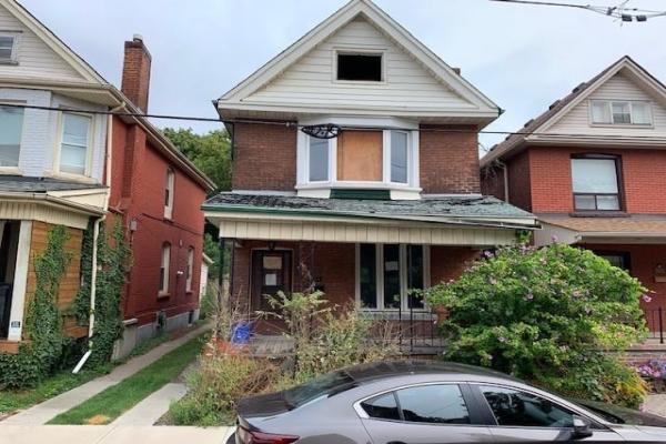 324 BOLD Street, Hamilton