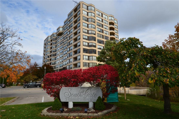 807 3 TOWERING HEIGHTS Boulevard, St. Catharines