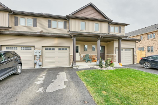 11 HARMONY Way, Thorold
