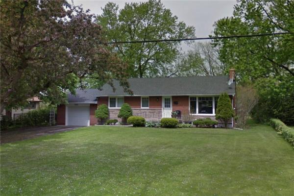 2283 GLENWOOD SCHOOL Drive, Burlington