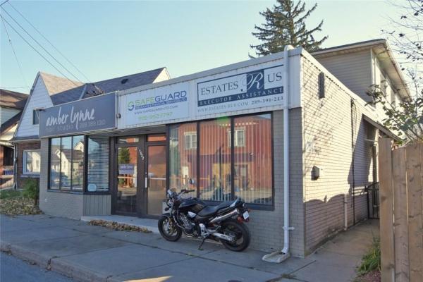 1522 Main Street E, Hamilton