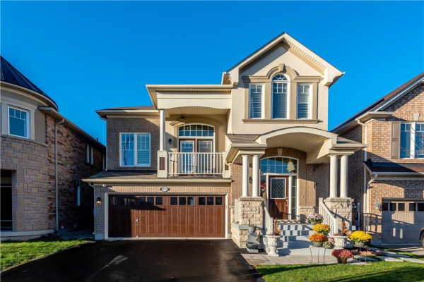 223 EMICK Drive, Ancaster