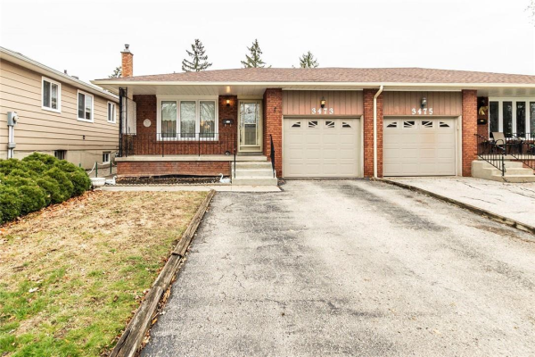 3473 Caplan Crescent, Burlington