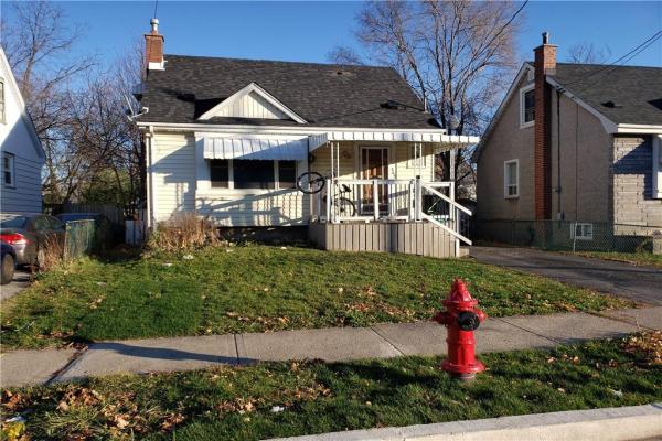 145 WEST 2ND Street, Hamilton