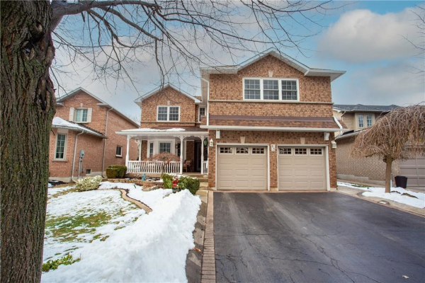 85 Laurendale Avenue, Waterdown