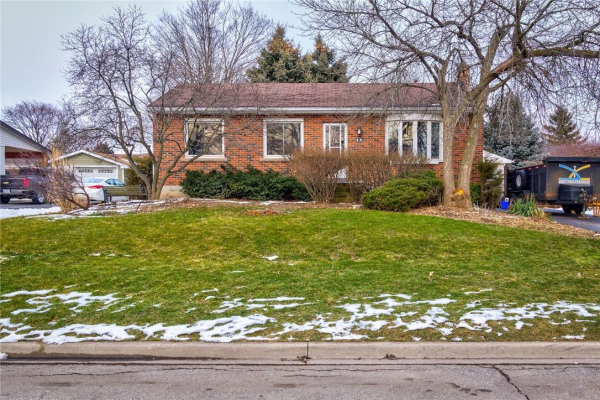 14 James Street, Waterdown