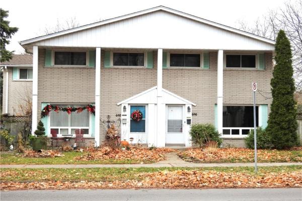 640-646 Francis Road, Burlington