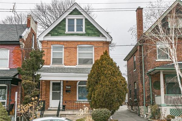 266 Bold Street, Hamilton