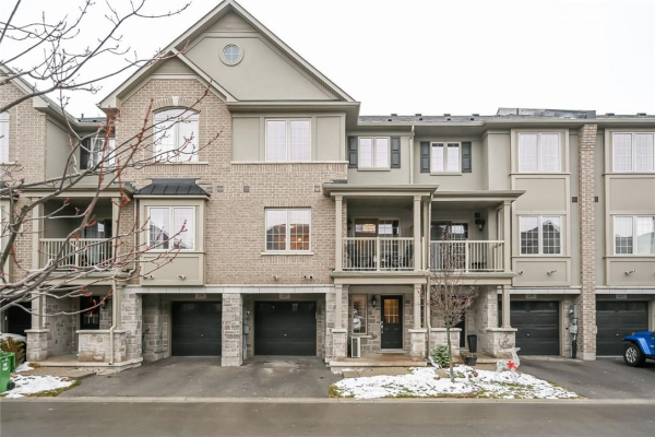 25 215 Dundas Street E, Waterdown