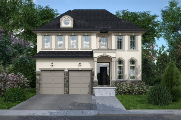 LOT 47 CESAR Place, Ancaster