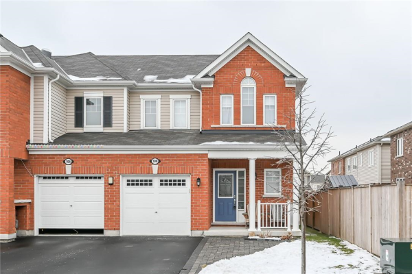 108 MCMONIES Drive, Waterdown