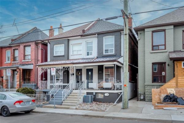 114 BURTON Street, Hamilton