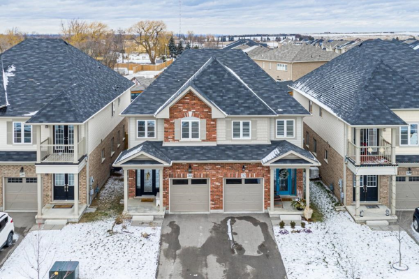244 LORMONT Boulevard, Stoney Creek