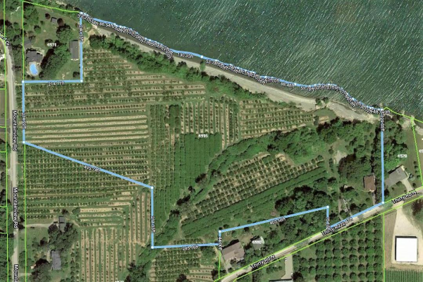 4916 THIRTY Road N, Beamsville