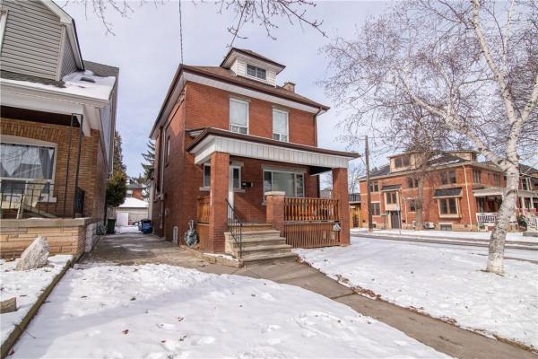 174 ROSSLYN Avenue S, Hamilton